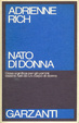 Cover of Nato di donna