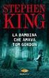 Cover of La bambina che amava Tom Gordon