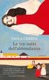 Cover of Le tre notti dell'abbondanza