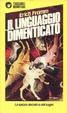 Cover of Il linguaggio dimenticato