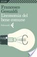 Cover of L'economia del bene comune