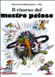 Cover of Il ritorno del mostro peloso