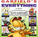 Cover of Garfield's Guide to Everything