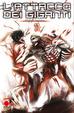 Cover of L'attacco dei giganti vol. 11