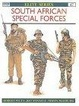 Cover of South African Special Forces