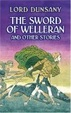 Cover of The Sword of Welleran and Other Stories