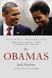 Cover of The Obamas