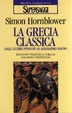 Cover of La Grecia classica
