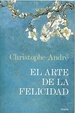 Cover of El arte de la felicidad/ The Art of Happiness
