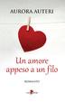 Cover of Un amore appeso a un filo