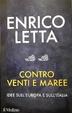 Cover of Contro venti e maree