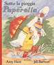 Cover of Sotto la pioggia con Paperotta
