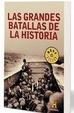 Cover of LAS GRANDES BATALLAS DE LA HISTORIA
