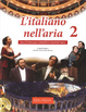 Cover of L'italiano nell'aria - Vol. 2