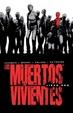 Cover of Los muertos vivientes