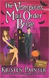 Cover of The Vampire's Mail Order Bride