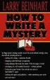Cover of How to Write a Mystery