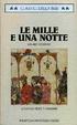 Cover of Le mille e una notte. Volume secondo