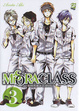 Cover of Misora Class vol. 3