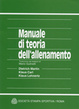 Cover of Manuale di teoria dell'allenamento