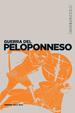 Cover of Guerra del Peloponneso