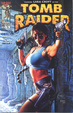 Cover of Tomb Raider #6