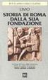 Cover of Storia di Roma dalla sua fondazione - Vol. 7