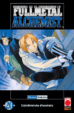 Cover of Fullmetal Alchemist vol. 20