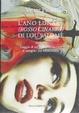 Cover of L'ano lunare (rosso cinabro) di Lou Salome'