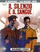 Cover of Il silenzio e il sangue n. 1