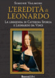 Cover of L'eredità di Leonardo