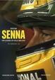 Cover of Ayrton Senna / druk 1