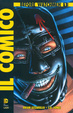 Cover of Before Watchmen: Il Comico n. 1