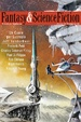 Cover of Fantasy & Science Fiction - Anno 2, n. 11 (luglio - novembre 2014)