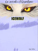 Cover of Icewolf