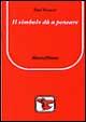 Cover of Il simbolo dà a pensare
