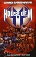 Cover of House of M