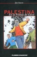 Cover of Palestina
