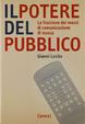 Cover of Il potere del pubblico
