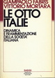 Cover of Le otto italie