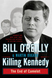 Cover of Killing Kennedy