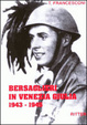 Cover of Bersaglieri in Venezia Giulia, 1943-1945