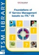 Cover of Foundations of IT Service Management Basato su ITIL V3