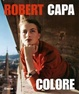 Cover of Robert Capa colore