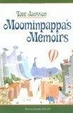 Cover of Moominpappa's Memoirs