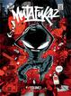 Cover of Mutafukaz Vol. 1