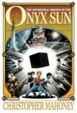 Cover of The Incredible Origins of the Onyx Sun