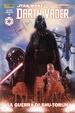 Cover of Darth Vader vol. 3