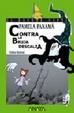 Cover of Pamela Panamá contra la bruja descalza