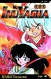 Cover of Inuyasha, Volume 4